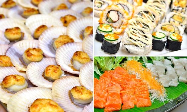 Waka Japanese Restaurant Menu