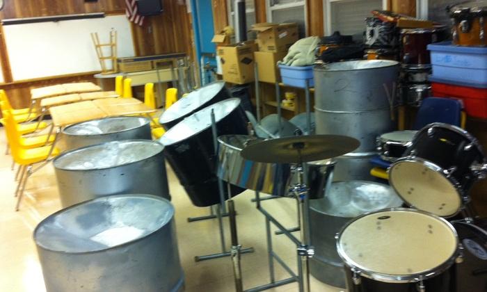 Gracenotes School Of Music - North Miami Beach: Two Private Music Lessons from Gracenotes School of Music (40% Off)