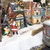 44% Off Holiday-Themed Model-Train Outing