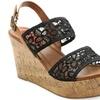 Temmy Women's Wedge Sandal (Size 7.5)
