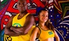 Brasil Brasil Cultural Center - Culver - West: 10 Dance, Capoeira, and Fitness Classes or One-Month Unlimited at Brasil Brasil Cultural Center (Up to 84% Off)