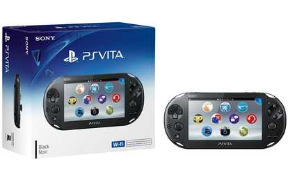 image placeholder image for Sony PlayStation Vita with WiFi