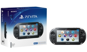 Sony PlayStation Vita with WiFi