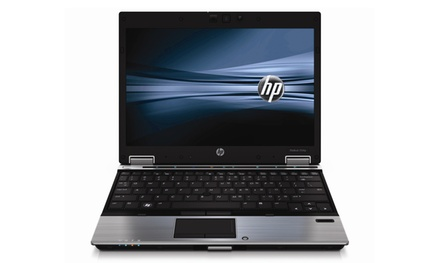 HP EliteBook 12