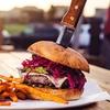 42% Off American Comfort Food at Boondocks Patio & Grill
