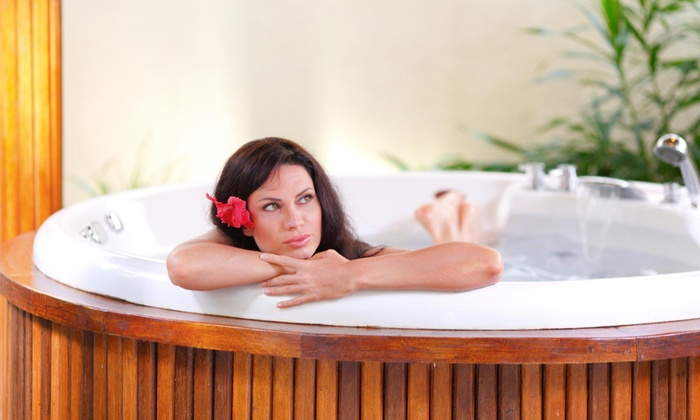 Hot Tub Rentals Orlando - Orlando: $138 for $250 Worth of Pools — Hot Tub Rentals Orlando