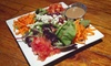 Trio - Downtown: Italian Cuisine at Trio (Up to 50% Off)