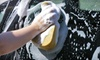 Krewsin Klean Car Wash - Bustleton: Three or Five Full-Service Car Washes at Krewsin Klean Car Wash and Lube (Up to 59% Off)