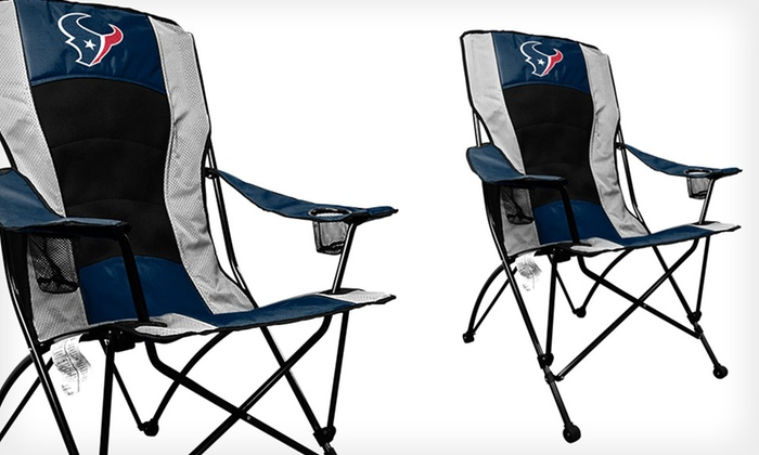 Houston Texans High Back Chair: $24.99 For A Houston Texans High Back Chair
