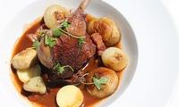 Menu en 2 ou 3 services au choix pour 2 ou 4 personnes dès 29,90 € au restaurant La terrasse des flandres by Altia