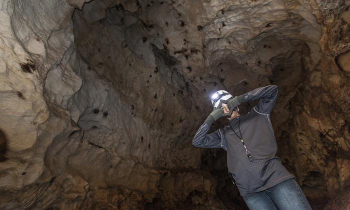 Black Hills Caverns - Central Pennington: Black Hills Cavern Tour for Two or Four at Black Hills Caverns (46% Off)