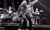 Seated Ticket to See Status Quo, Parc y Scarlets, 27 August