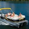 Up to 64% Off BYOB Boat Rental