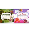 3D Cookie Kits (3-Pack)