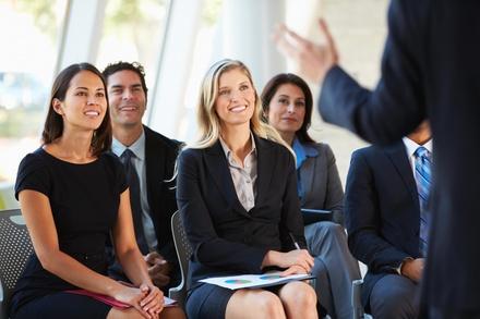 One-Hour Public Speaking Class at NOSIRIS Empowerment Center (54% Off)