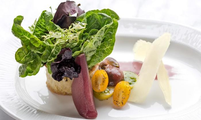 Blu Sardinia - Downtown Redmond: Sardinian Dinner or Lunch Cuisine at Blu Sardinia (Up to 40% Off)