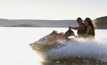Up to 15% Off on Jet Ski Rental at Aqua Rentals