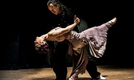 12 lezioni di tango per una, 2 o 4 persone con Tango Nuevo (sconto fino a 96%)