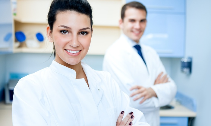 Studio Dentistico Lapucci - STUDIO DENTISTICO LAPUCCI: Visita odontoiatrica con pulizia denti e otturazione con Laser Erbium Yagin zona Tuscolana