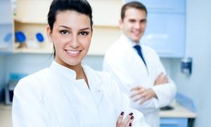 Dentalberto: Fino a 4 impianti dentali completi