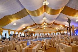 Layali El Hilmiya-Le Royal Meridien Abu Dhabi: Iftar Buffet with Ramadan Drinks for One Child or Up to Six Adults at Layali El Hilmiya, 5* Le Royal Meridien Abu Dhabi