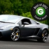 Up to 60% Off High-Speed Driving Experience