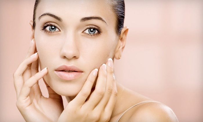 Danbee Spa - Niles: $15 Toward Nail, Massage, or Waxing Services