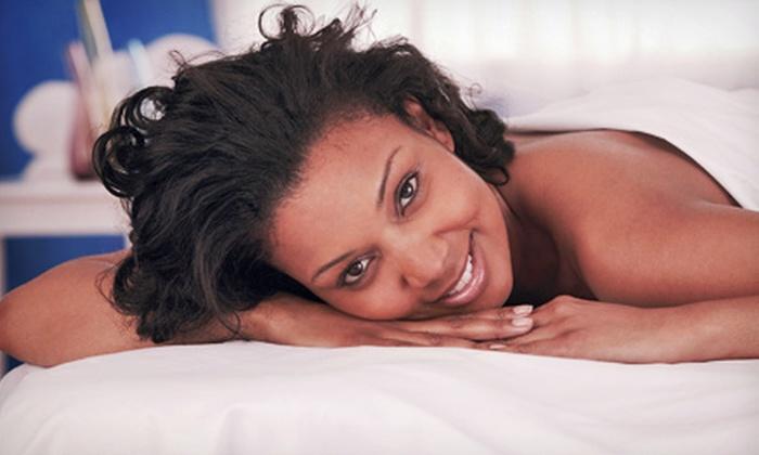 MC Therapeutic Massage - Livonia: $32 for a 60-Minute Massage at MC Therapeutic Massage ($55 Value)