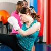 Up to 61% Off Kickboxing or Yoga at MA Fitness