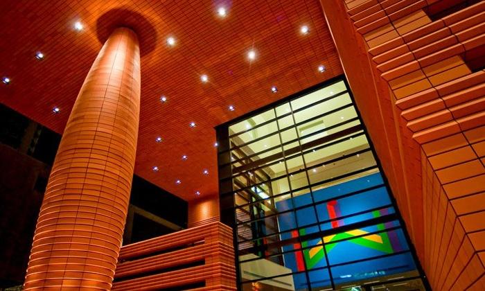 Bechtler Museum of Modern Art - Charlotte: Bechtler Museum of Modern Art Entry for Four (50% Off). Three Options Available.