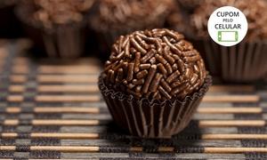 Exagerado's Lanches Campolim: Exagerado's Lanches – Campolim: 100, 200, 300, 400 ou 500 doces para festa