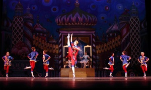 """The Nutcracker"": The Nutcracker on December 11 or 12"