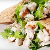 Half Off at Mediterranean Pita Sandwich and Grill