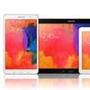 Samsung Galaxy Tab Pro Tablets