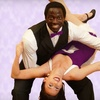 Up to 62% Off Swing-Dance Classes