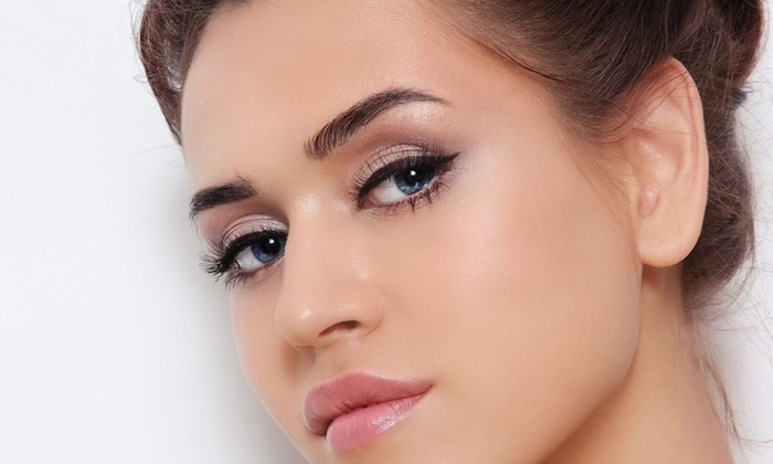 Spectrum Cosmetics - Elk Grove: Bridal Makeup Trial Session or Special Occasion Makeup Application from Spectrum Cosmetics (53% Off)