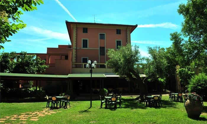 Hotel Villa Rabasco