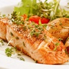 Up to 43% Off Steaks and Food for Lunch or Dinner