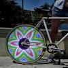 Cycling Wheel Spoke Light