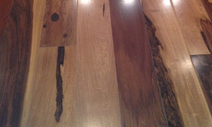 Construction On Time: $44 for $150 Worth of Flooring Services — Construction On Time