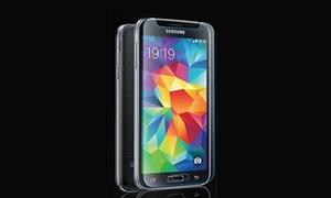 ICT-OFFICE: Une protection d'écran en verre pour iPhone ou Samsung à 9,99 € avec Apple Solus