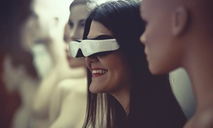 Dream Reality Cinema: $50 for One 40-Minute Private Dream Meditation from Dream Reality Cinema ($100 Value)