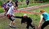 Half Off 5K Entry to Zombie Run Omaha