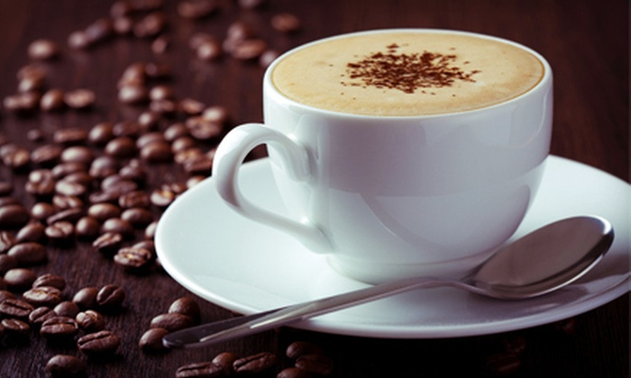 CoffeeTime Café - Walled Lake: $10 for $20 Worth of Coffee and Shakes at CoffeeTime Café