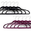 50-Pack of Velvet Hangers