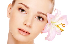 Premier Skin and Laser Center: One or Three Photofacials with Chest or Hand Phototherapy at Premier Skin and Laser Center (Up to 78% Off)