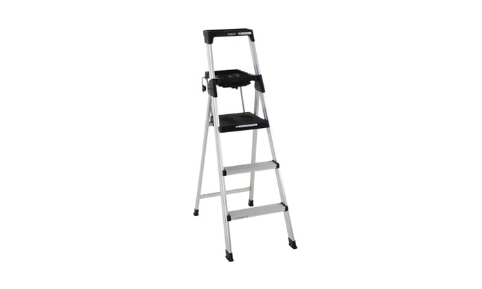 Weiss Ace Hardware - IN-STORE PICKUP: $49.99 for Cosco 5ft Stepladder with In-Store Pickup at Weiss Ace Hardware ($84.99 Value)
