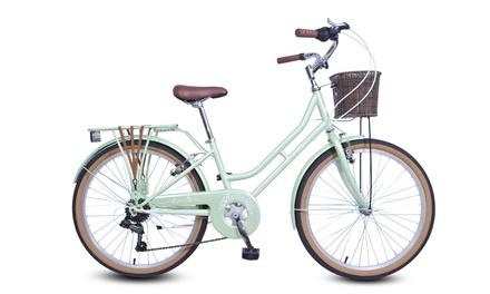 Reflex Women's Bike
