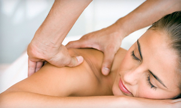 Eli Ashby Healing Arts Center - Arvada: Crystal-Healing Session or One or Four Acupuncture Treatments at Eli Ashby Healing Arts Center in Arvada (Up to 72% Off)