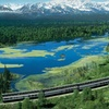 Up to Half Off Alaska Lodge Stay with Train Ride